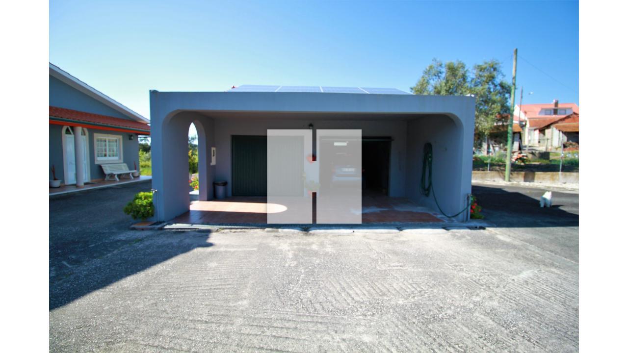 Moradia Isolada T5  - Figueira Da Foz, Alqueidão