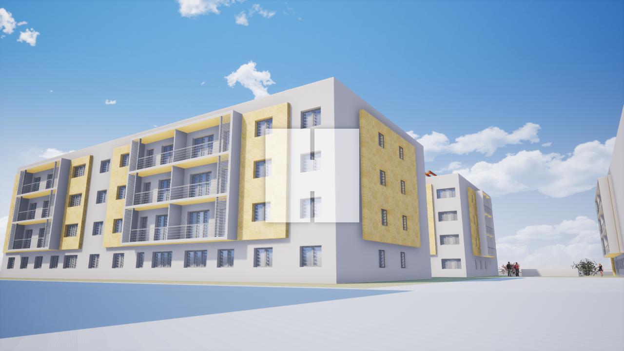 Apartamento T2 c/ Piscina  - Figueira Da Foz, São Pedro