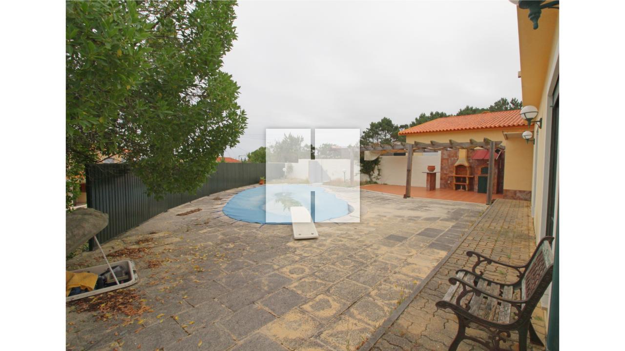 Moradia T4 Duplex com Piscina  - Figueira Da Foz, Quiaios