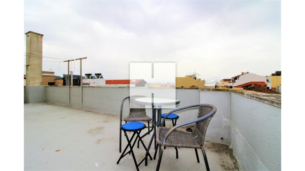 Apartamento T1K   - Figueira Da Foz, Buarcos e São Julião