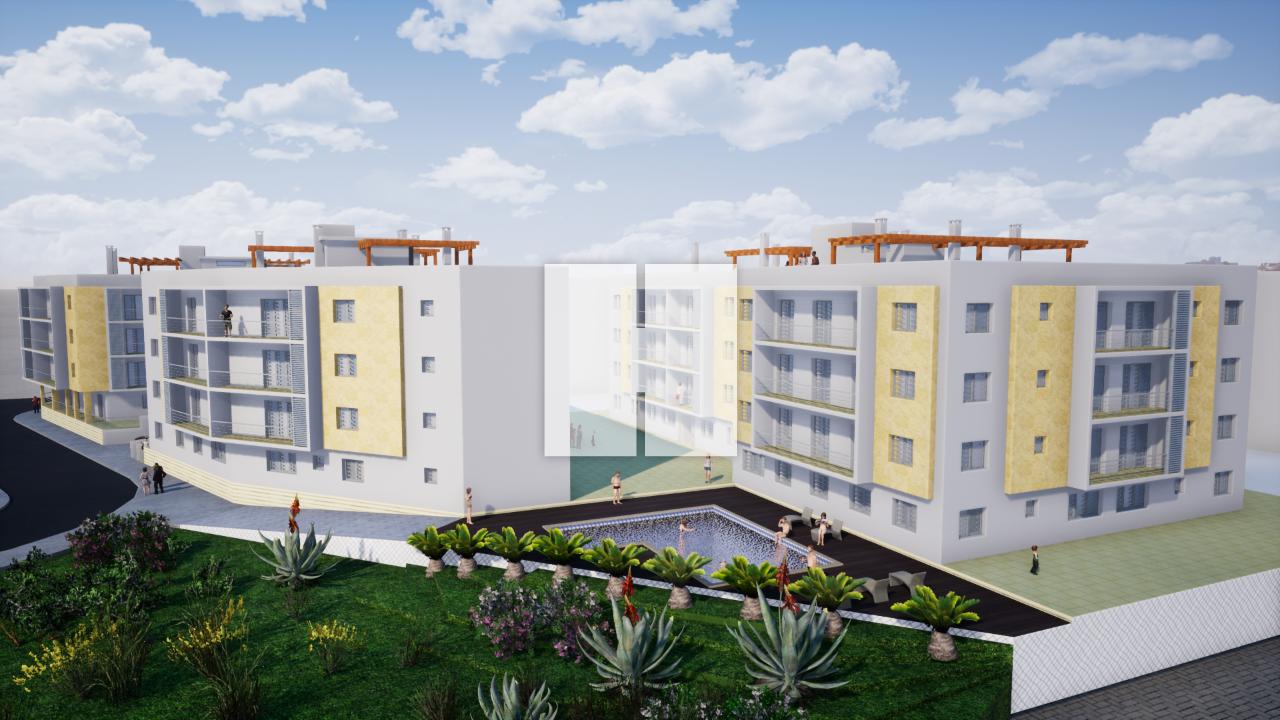 Apartamento T3 c/ Piscina  - Figueira Da Foz, São Pedro