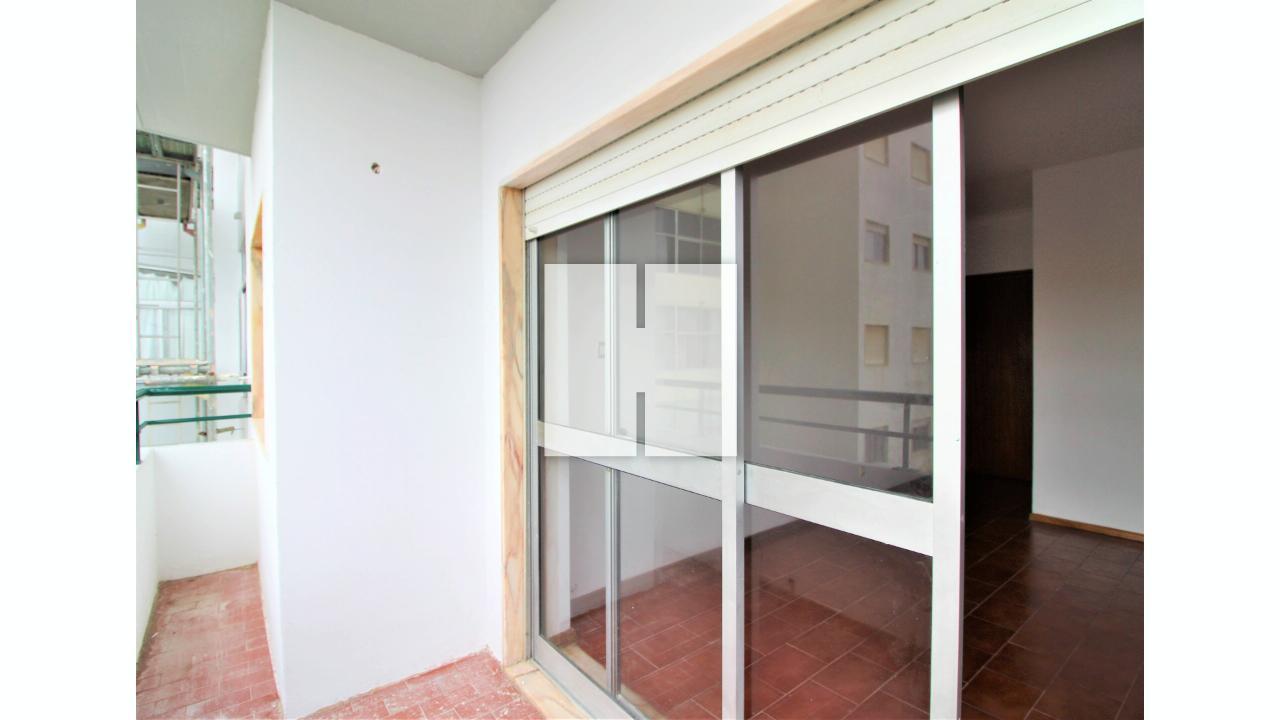 Apartamento T1+1 no Bairro Novo  - Figueira Da Foz, Buarcos e São Julião