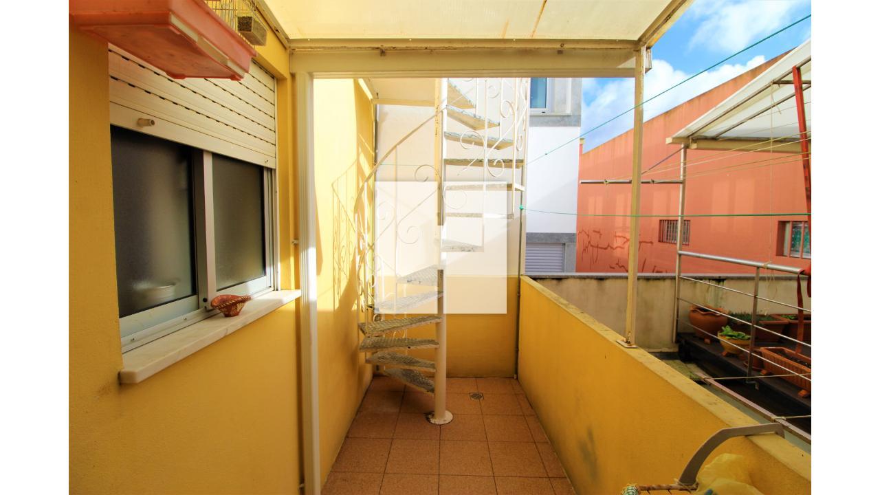 Moradia Rústica T2+2  - Figueira Da Foz, Buarcos e São Julião