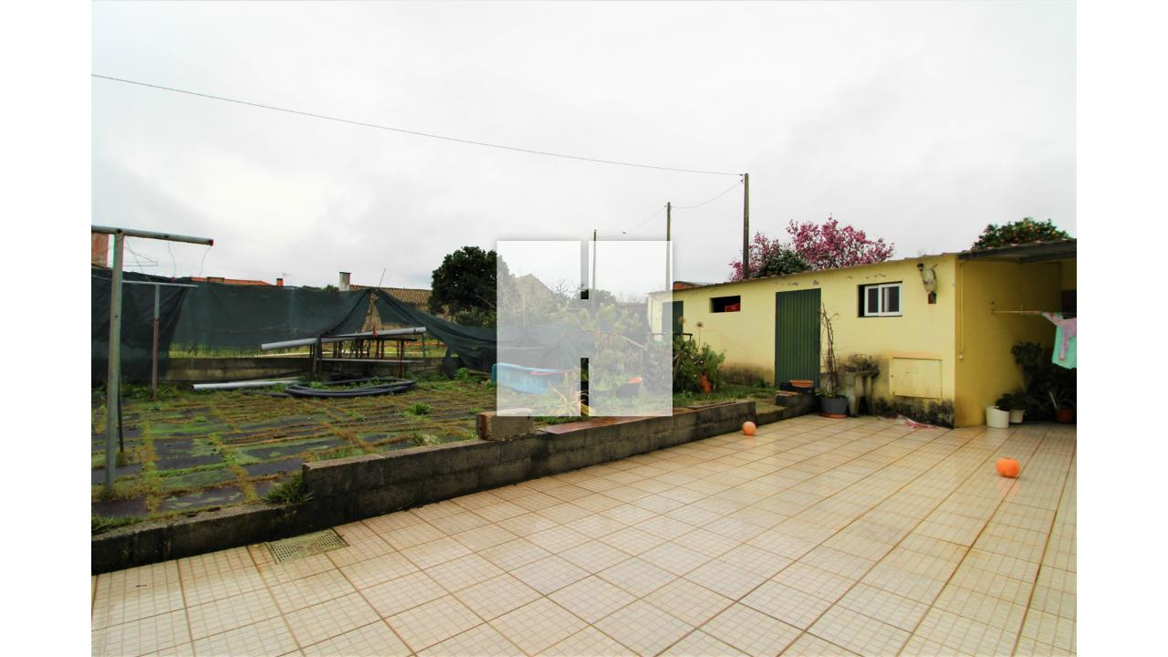 Moradia Isolada T4 com Terreno  - Figueira Da Foz, Ferreira-a-Nova