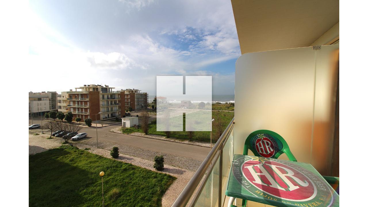 Apartamento T2 com Vista Mar  - Figueira Da Foz, Buarcos e São Julião