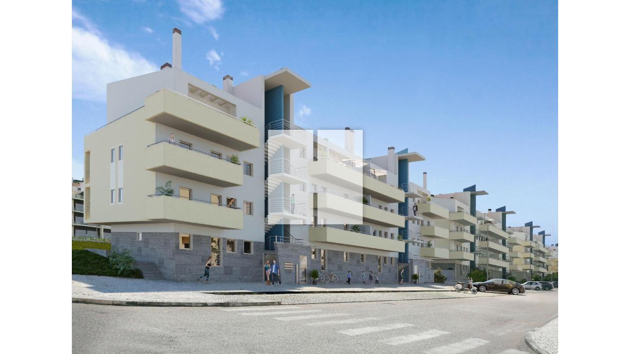 Apartamento T2 com Piscina  - Figueira Da Foz, Buarcos e São Julião