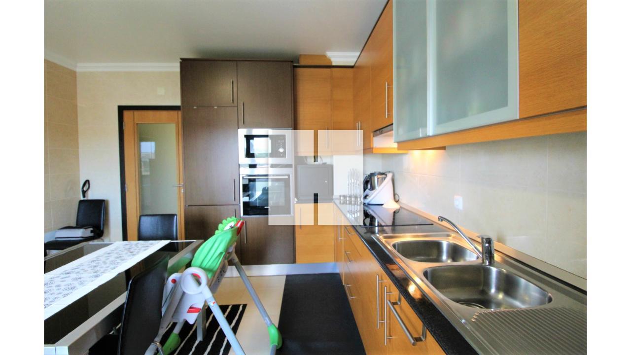 Apartamento T3+2 DUPLEX  - Figueira Da Foz, Tavarede