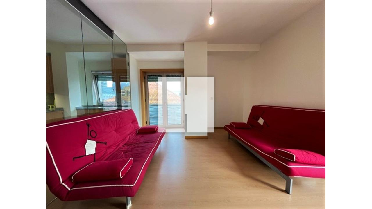Apartamento T0  - Figueira Da Foz, Buarcos e São Julião