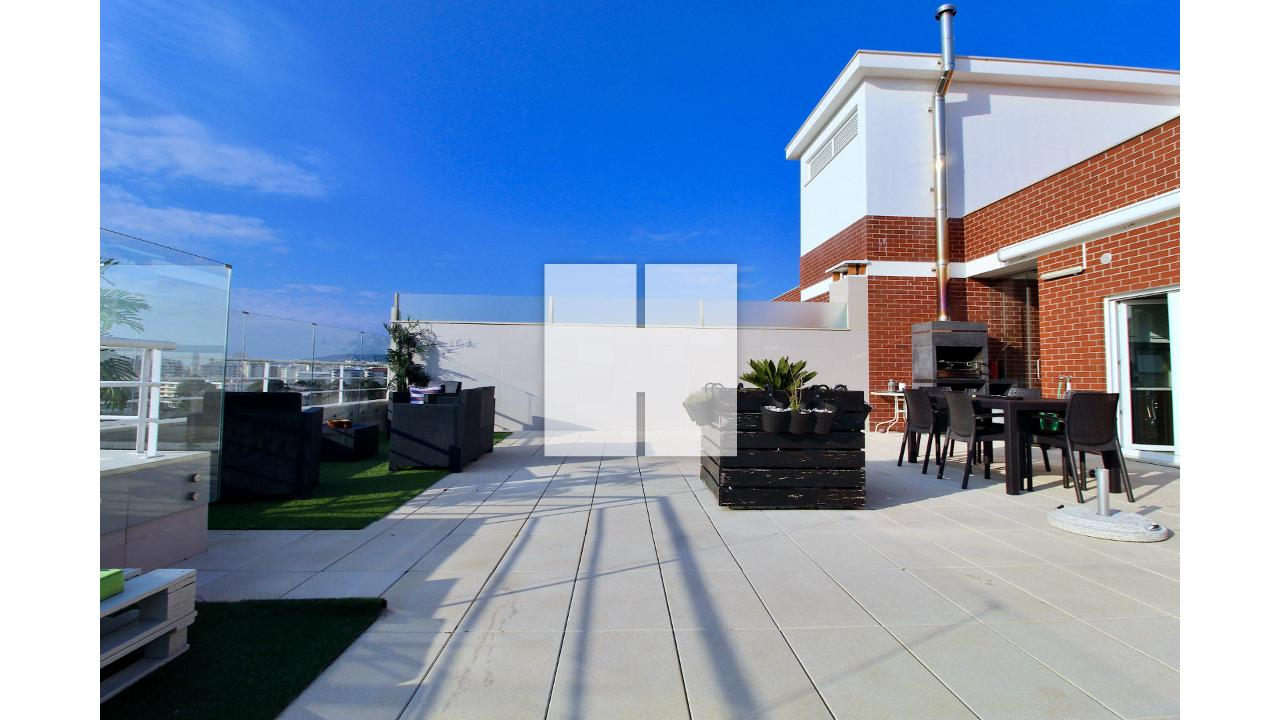 Penthouse T-3 - Terraço c/ 129m2  - Figueira Da Foz, Tavarede