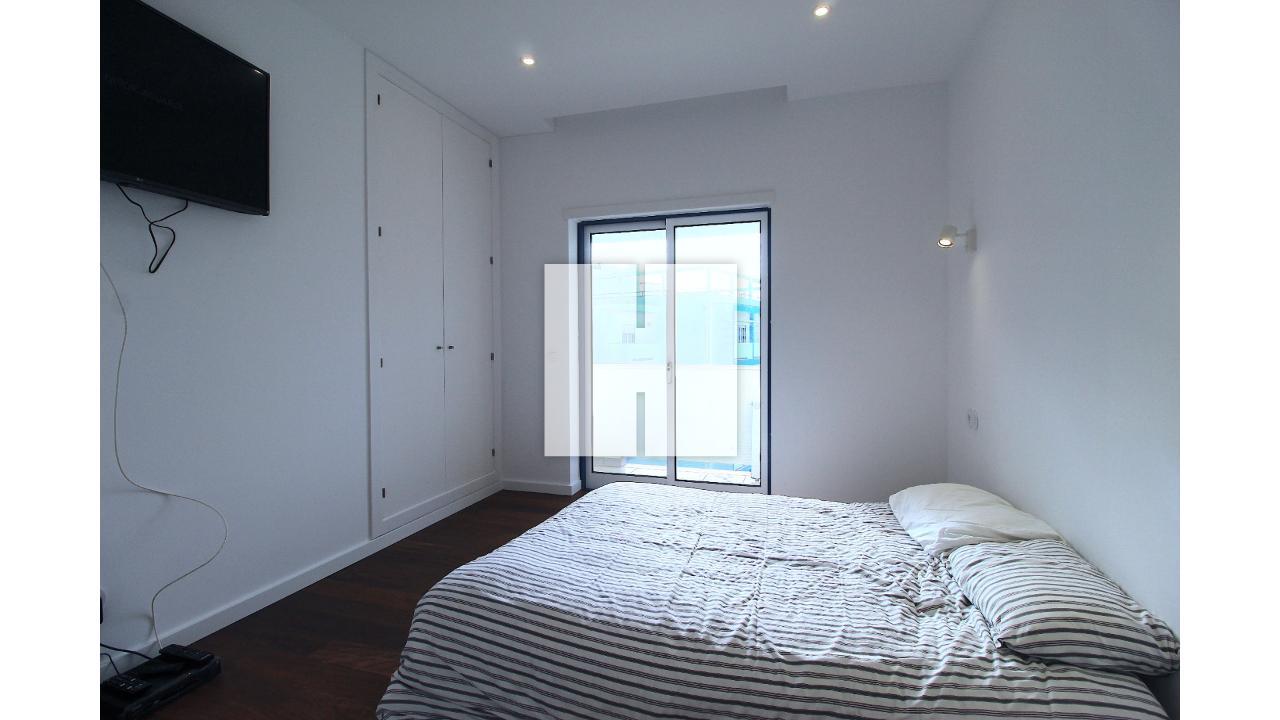 Apartamento T3 c/ Piscina  - Figueira Da Foz, Buarcos e São Julião