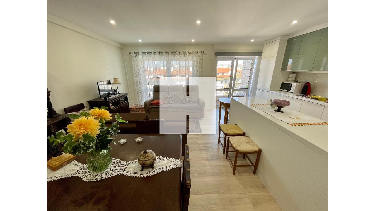 Apartamento T2 KITCHENET  - Figueira Da Foz, Tavarede