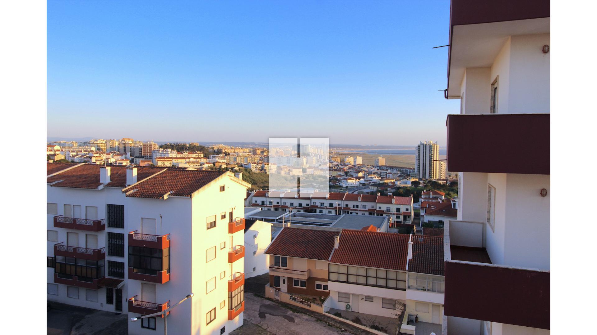 Apartamento T3 c/ Vistas de Mar figueira da foz, Buarcos e Sao Juliao
