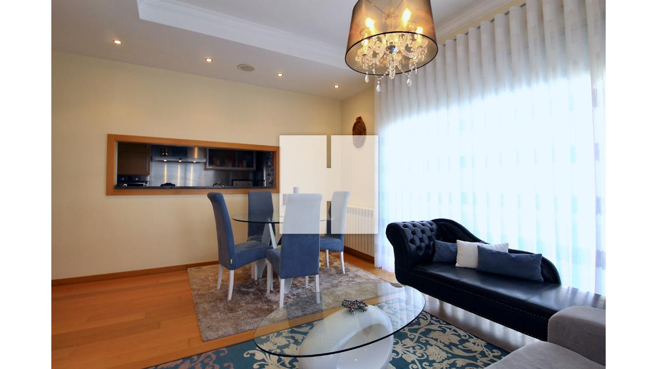 Apartamento T3 Semi Novo  - Figueira Da Foz, Buarcos e São Julião