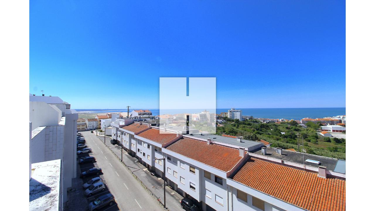 EXCLUSIVO T2 com Vistas de Mar  - Figueira Da Foz, Buarcos e São Julião