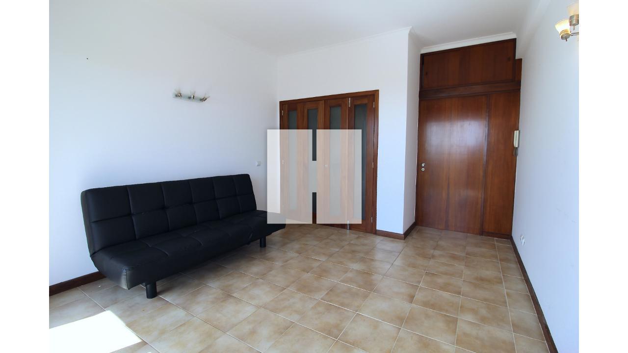 Apartamento T1 na 1ª Linha do Mar  - Figueira Da Foz, Buarcos e São Julião