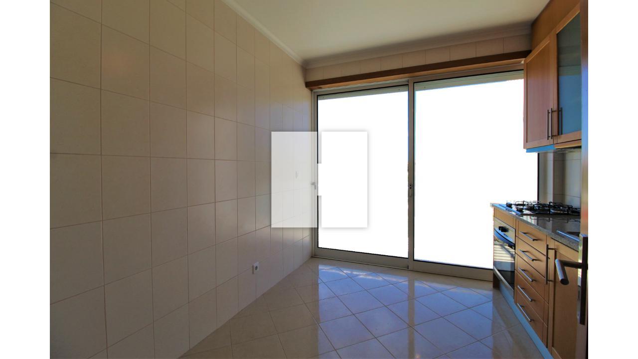 Apartamento T3 Praia - Mar  - Figueira Da Foz, Buarcos e São Julião