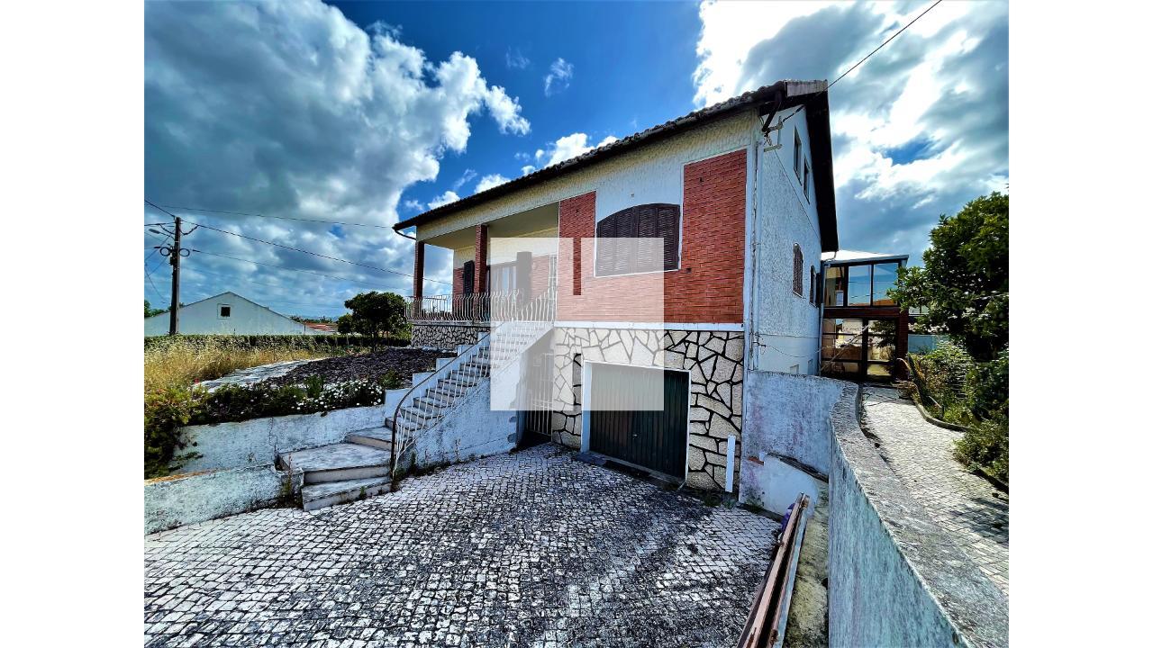 Moradia Isolada T3+3  - Figueira Da Foz, Lavos