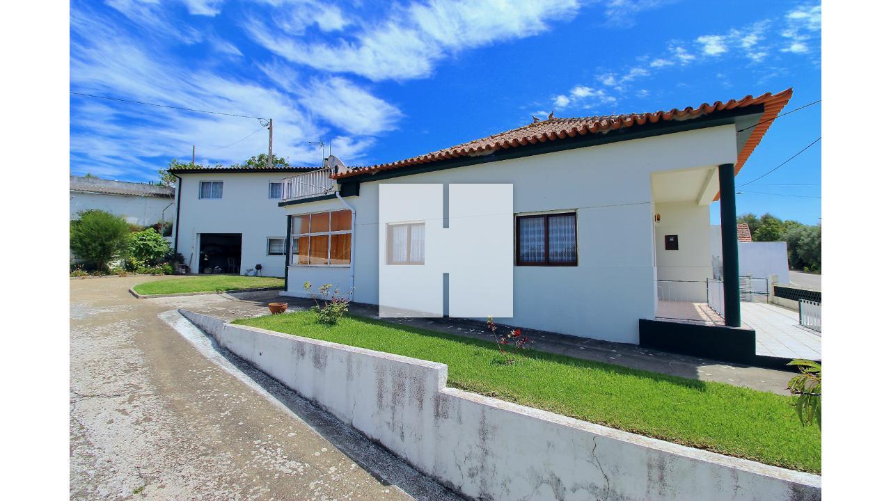 Moradia T5 c/ Terreno  - Figueira Da Foz, Vila Verde