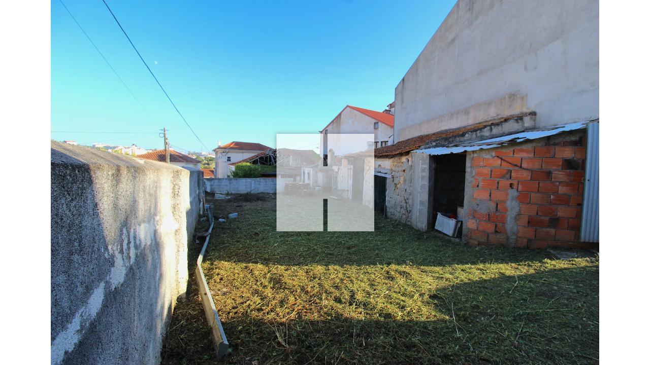 Moradia para Restaurar c/ Projeto  - Figueira Da Foz, Tavarede