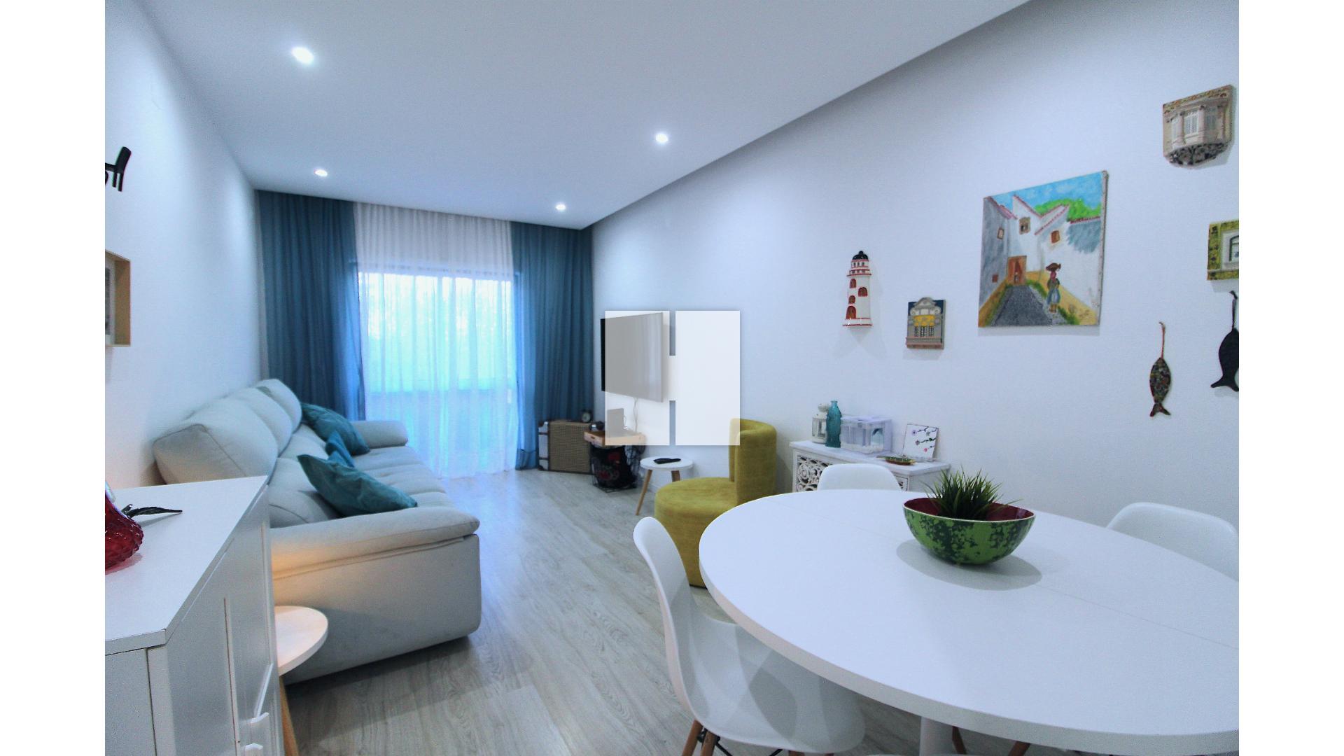 Apartamento T2 c/ Vistas de Mar figueira da foz, Buarcos e Sao Juliao